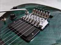 Blazon Floyd Rose